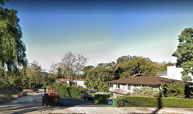 Address Not Published, Santa Barbara, CA 93101 (MLS #20-1553) :: Chris Gregoire & Chad Beuoy Real Estate