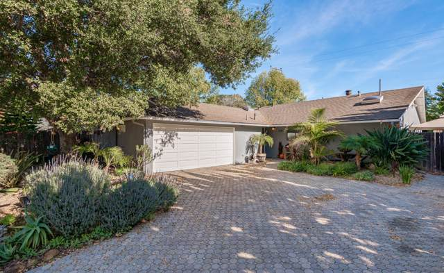 578 Ribera Dr, Santa Barbara, CA 93111 (MLS #20-157) :: The Epstein Partners