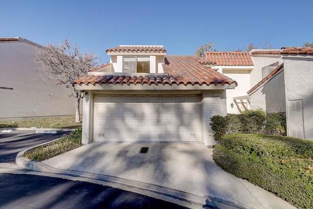 653 Blue Oak Ave, Thousand Oaks, CA 91320 (MLS #20-16) :: The Epstein Partners
