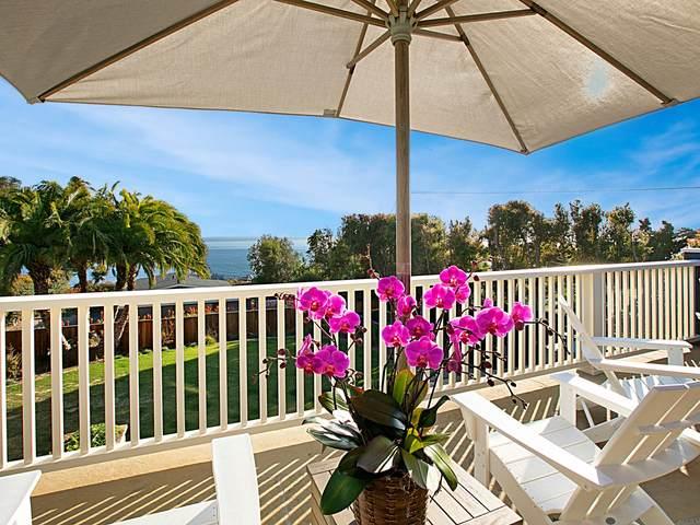 2321 Edgewater Way, Santa Barbara, CA 93109 (MLS #20-1634) :: The Zia Group