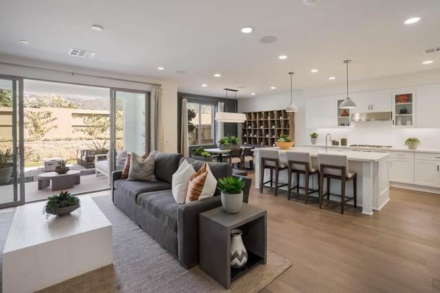 4013 Green Heron Spring Drive, Carpinteria, CA 93013 (MLS #20-1653) :: The Zia Group