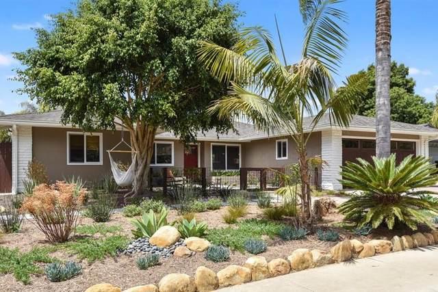 933 N Patterson Ave, Santa Barbara, CA 93111 (MLS #20-1662) :: Chris Gregoire & Chad Beuoy Real Estate
