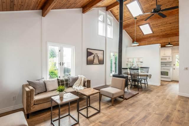 1313 Carmelita Ave, Santa Barbara, CA 93101 (MLS #20-1676) :: Chris Gregoire & Chad Beuoy Real Estate