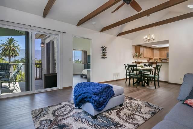 323 Ladera St #2, Santa Barbara, CA 93101 (MLS #20-1686) :: Chris Gregoire & Chad Beuoy Real Estate