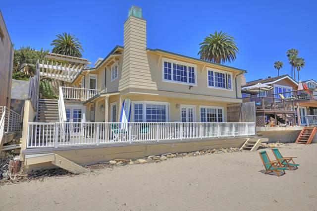 1536 Miramar Bch, Santa Barbara, CA 93108 (MLS #20-1707) :: The Epstein Partners