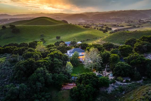 1051 Croft Ln, Solvang, CA 93463 (MLS #20-1709) :: Chris Gregoire & Chad Beuoy Real Estate