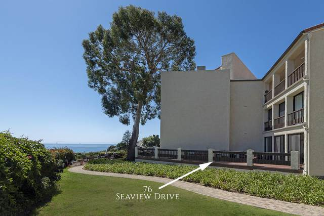 76 Seaview Dr, Montecito, CA 93108 (MLS #20-1723) :: The Zia Group