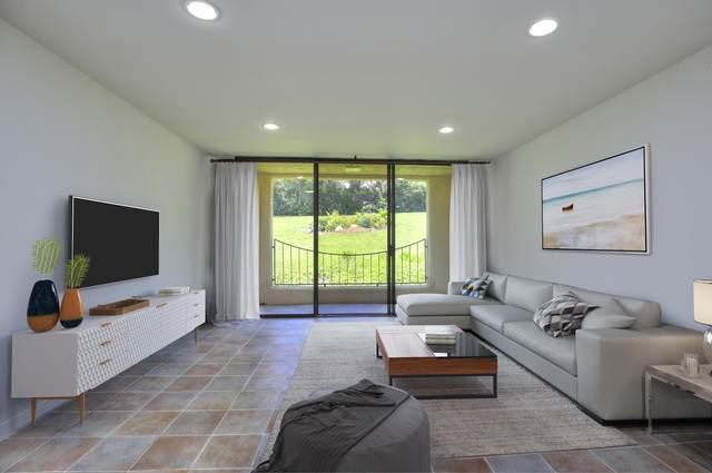 1220 Coast Village #212, Montecito, CA 93108 (MLS #20-1728) :: The Zia Group