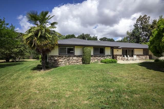 1425 Alamo Pintado Rd, Solvang, CA 93463 (MLS #20-1746) :: Chris Gregoire & Chad Beuoy Real Estate
