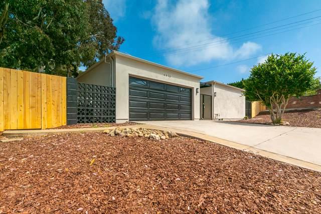 4910 Cervato Way, Santa Barbara, CA 93111 (MLS #20-1747) :: The Epstein Partners