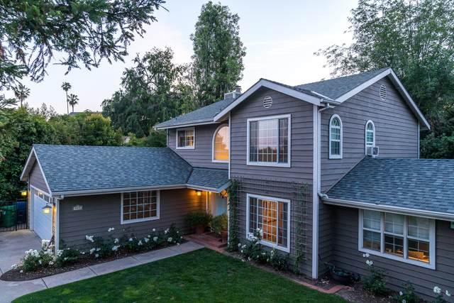 853 Walnut Rd, Santa Barbara, CA 93110 (MLS #20-1750) :: The Zia Group
