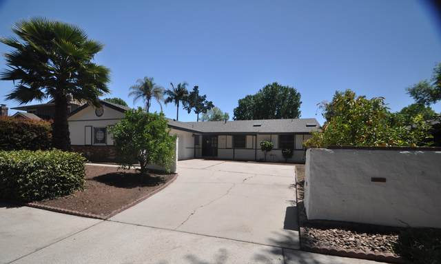 6291 Marlborough Dr, Goleta, CA 93117 (MLS #20-1760) :: The Zia Group