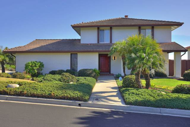 4661 Sierra Madre Rd, Santa Barbara, CA 93110 (MLS #20-178) :: The Epstein Partners