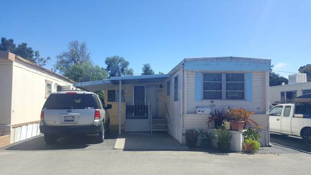 520 Pine Street #48, Goleta, CA 93117 (MLS #20-1787) :: The Zia Group