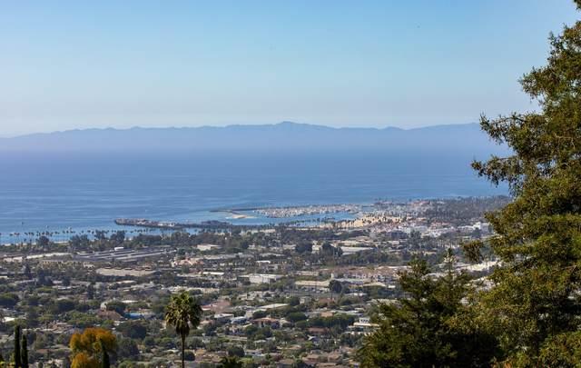 665 Las Alturas Rd, Santa Barbara, CA 93103 (MLS #20-1791) :: The Zia Group