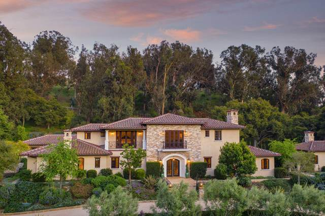 2020 Creekside Rd, Montecito, CA 93108 (#20-1795) :: SG Associates