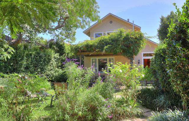 426 W Los Olivos St, Santa Barbara, CA 93105 (MLS #20-1801) :: The Epstein Partners