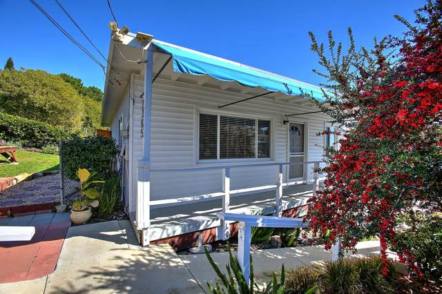 2305 Golden Gate Ave., Summerland, CA 93067 (MLS #20-1809) :: The Epstein Partners