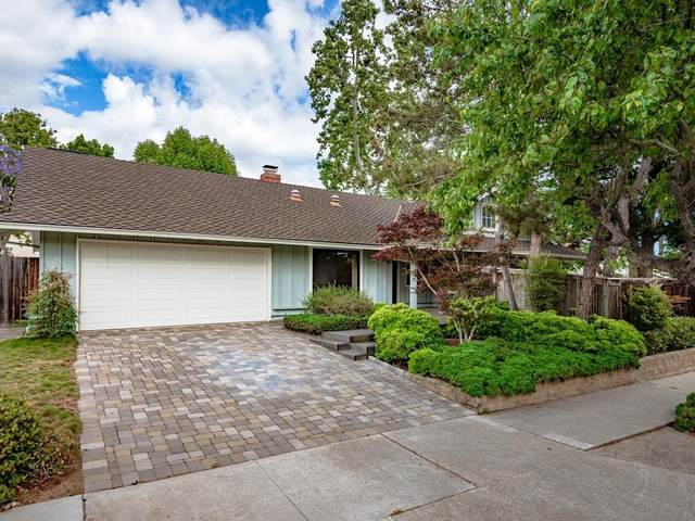 618 Wakefield Rd, Goleta, CA 93117 (MLS #20-1827) :: The Zia Group