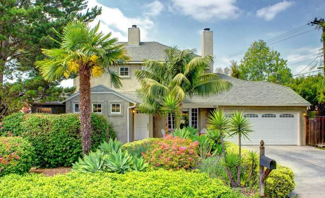 325 E Alamar Ave, Santa Barbara, CA 93105 (MLS #20-1828) :: Chris Gregoire & Chad Beuoy Real Estate