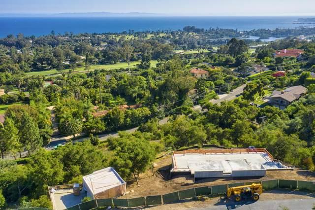 1143 Glenview Rd, Santa Barbara, CA 93108 (MLS #20-1844) :: The Zia Group