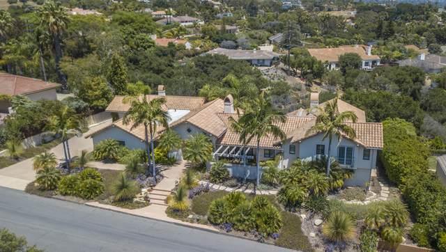 972 Camino Del Rio, Santa Barbara, CA 93110 (MLS #20-1846) :: The Epstein Partners