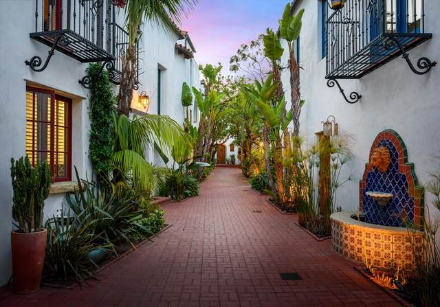 739 E Anapamu St, Santa Barbara, CA 93103 (MLS #20-1849) :: The Zia Group