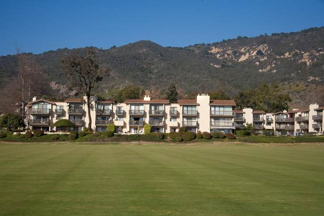 3375 Foothill Rd #122, Carpinteria, CA 93013 (MLS #20-1862) :: The Epstein Partners