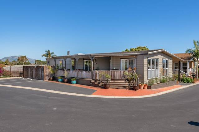 3950 Via Real #259, Carpinteria, CA 93013 (MLS #20-1865) :: The Epstein Partners