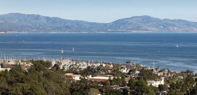 1124 Harbor Hills Lane, Santa Barbara, CA 93109 (MLS #20-1871) :: Chris Gregoire & Chad Beuoy Real Estate
