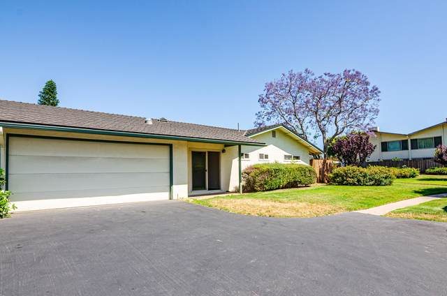 294 Aspen Way, Santa Barbara, CA 93111 (MLS #20-1877) :: The Epstein Partners