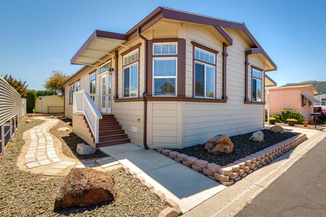330 Hwy 246 #167, Buellton, CA 93427 (MLS #20-1883) :: The Zia Group