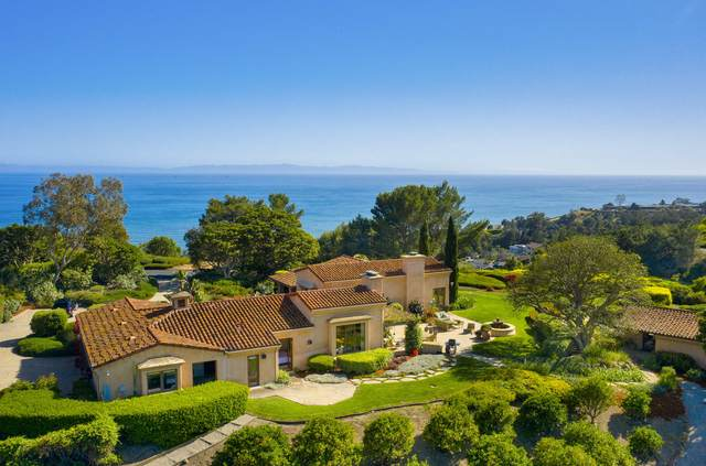 2250 Ortega Ranch Rd, Santa Barbara, CA 93108 (#20-1886) :: SG Associates
