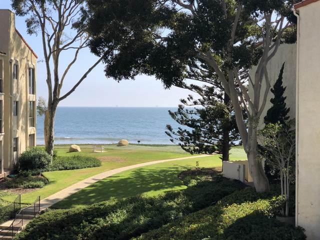 25 Seaview Dr, Santa Barbara, CA 93108 (MLS #20-1887) :: The Epstein Partners