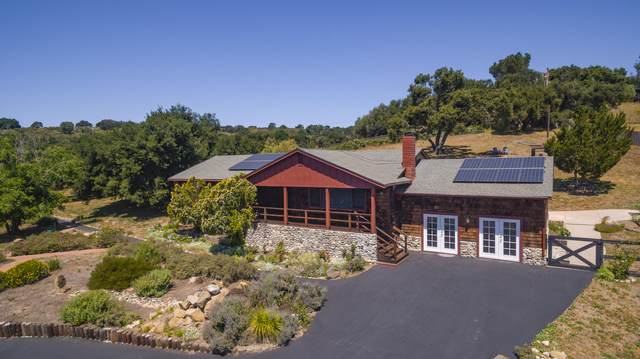 1711 Ballard Canyon Rd, Solvang, CA 93463 (MLS #20-1888) :: The Zia Group