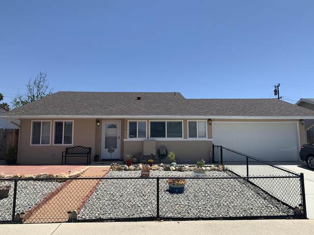 3436 Via Cortez, Lompoc, CA 93436 (MLS #20-1894) :: Chris Gregoire & Chad Beuoy Real Estate