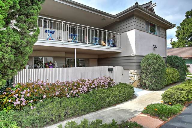 301 Moreton Bay Ln #1, Goleta, CA 93117 (MLS #20-1895) :: The Zia Group