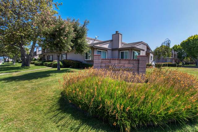 202 N R St, Lompoc, CA 93436 (MLS #20-1905) :: Chris Gregoire & Chad Beuoy Real Estate