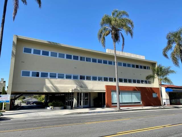1913-1921 State St, Santa Barbara, CA 93101 (MLS #20-1919) :: Chris Gregoire & Chad Beuoy Real Estate