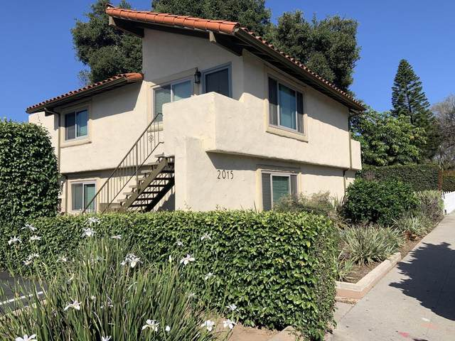 2015 Castillo St, Santa Barbara, CA 93105 (MLS #20-1921) :: The Epstein Partners