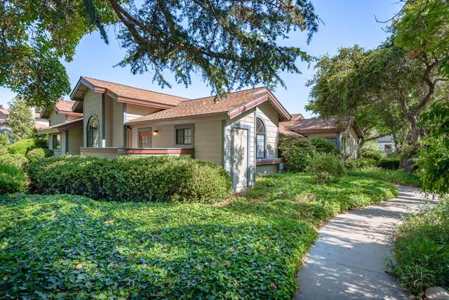 5353 Traci Dr, Santa Barbara, CA 93111 (MLS #20-1933) :: The Zia Group