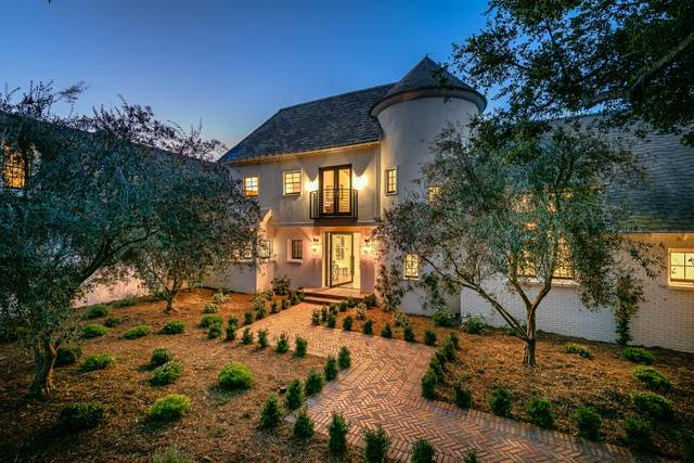 380 Woodley Rd, Santa Barbara, CA 93108 (MLS #20-1942) :: The Epstein Partners