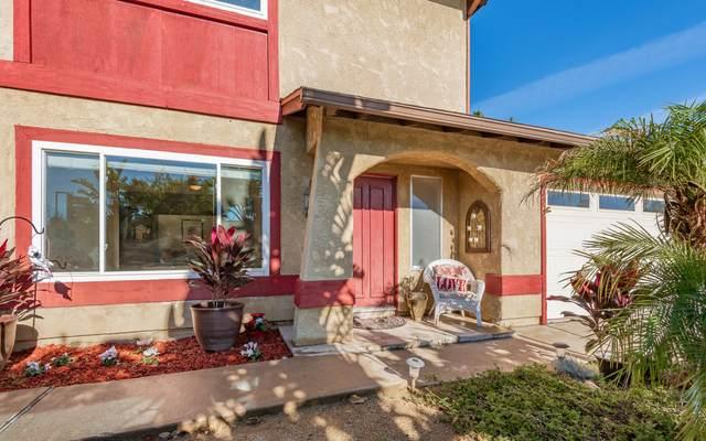 335 W Avenida De Las Flores, Thousand Oaks, CA 91360 (MLS #20-1951) :: The Epstein Partners