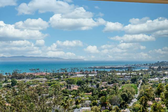 138 Eucalyptus Hill Cir, Santa Barbara, CA 93103 (MLS #20-1956) :: Chris Gregoire & Chad Beuoy Real Estate