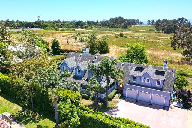 1097 Mockingbird Lane, Santa Barbara, CA 93110 (MLS #20-1966) :: The Epstein Partners