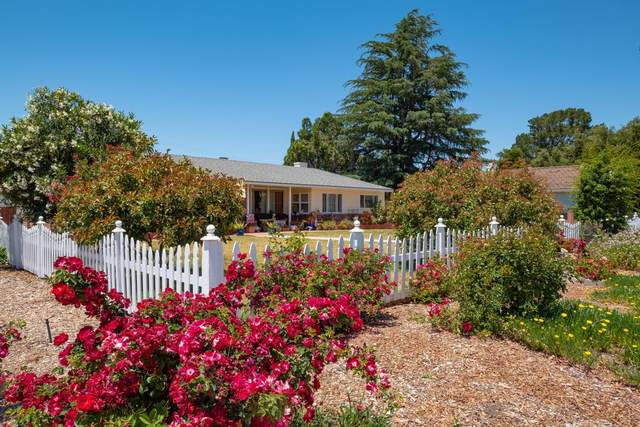 315 2nd St, Solvang, CA 93463 (MLS #20-1967) :: The Zia Group
