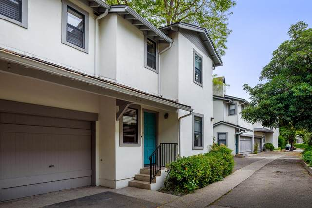 620 W Carrillo St C, Santa Barbara, CA 93101 (MLS #20-2004) :: Chris Gregoire & Chad Beuoy Real Estate
