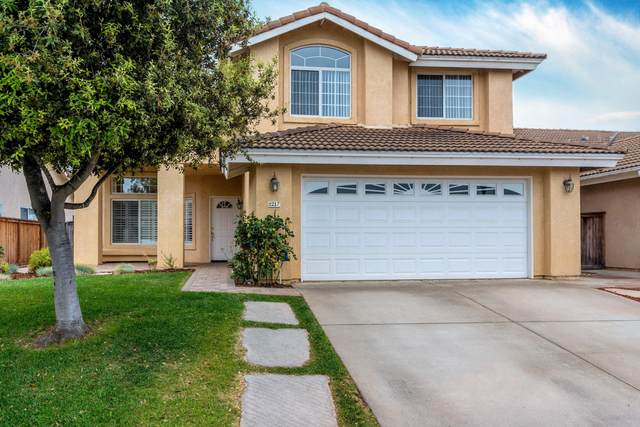 1217 Stonebrook Dr, Lompoc, CA 93436 (MLS #20-2015) :: The Epstein Partners