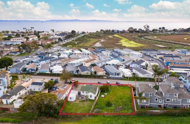 4610 4th St, Carpinteria, CA 93013 (MLS #20-2031) :: Chris Gregoire & Chad Beuoy Real Estate