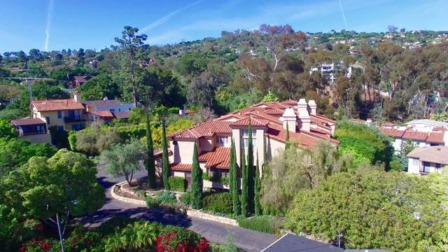 729 E Anapamu St B, Santa Barbara, CA 93103 (MLS #20-2033) :: The Epstein Partners